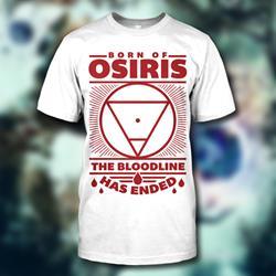 Bloodline White T-Shirt