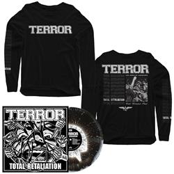 Total Retaliation 12
