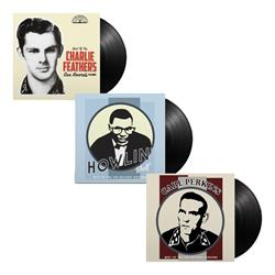 Best Of Sun Records Vinyl Bundle