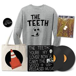The Teeth: a Compilation Complete Bundle