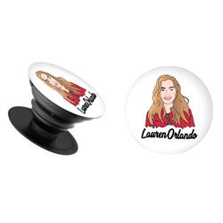 Illustration  Pop-Socket