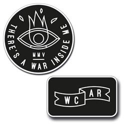 Two Patches