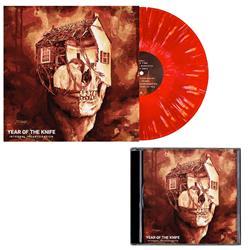 Internal Incarceration LP+CD