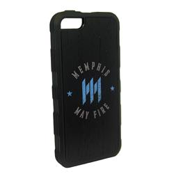 Logo Iphone 5/5S Ebony Case