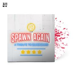 Spawn (Again): A Tribute To Silverchair White W/ Red Splatter
