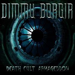 Death Cult Armageddon CD