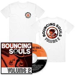 Volume 2 CD + Tee 1