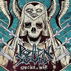 Species At War CD