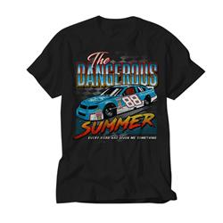 Stock Car Black