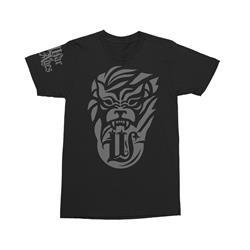 Lion WOA Logo Black