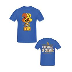 Carnival Of Carnage / Hallowicked Royal Blue