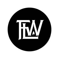 FLW Circle Logo