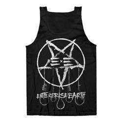 Pentagram Black