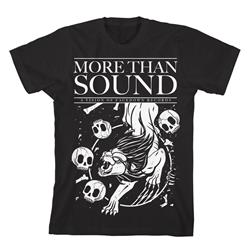More Than Sound Lion Black Benefit *Final Print*