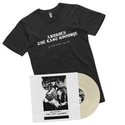 The Last Goodbye Bone Vinyl + T-Shirt