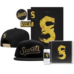 Secrets - Everything That Got Us Here - Bundle 3