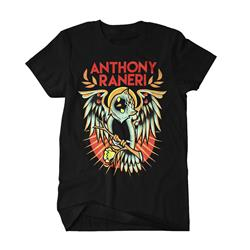 Anthony Raneri Owl Black
