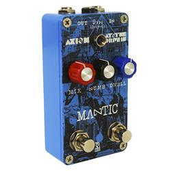 Mantic Axiom Reverb Pedal