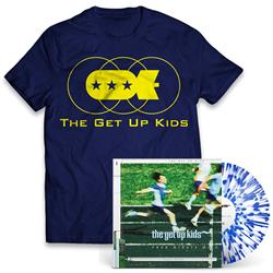 The Get Up Kids - Package 5