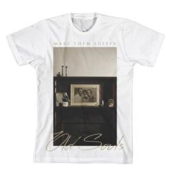 Old Souls White T-Shirt