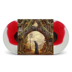 Act IV: Rebirth In Reprise Red Rose In Clear Vinyl 2Xlp