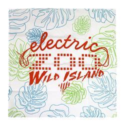 Wild Island Flag