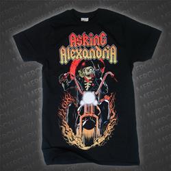 Hell Rider Black