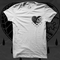 Dead Hearts White