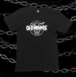Create Decay Repeat Black T-Shirt
