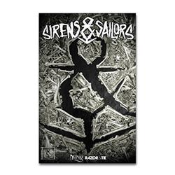 Skeletons Album Poster