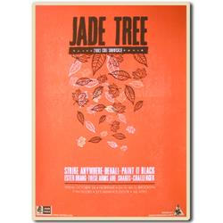 CMJ 2003 Showcase                                Jade Tree