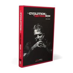 Second Edition -The Evolution Of A Cro-Magnon Book/Audio