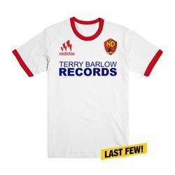 2018 White/Red Soccer