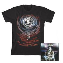 ERRA - T-Shirt & Digital Download Bundle 2