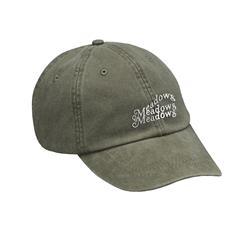 Logo Forest Green Dad Hat