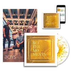 Better Moments (Gold Edition) 01