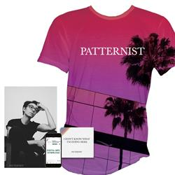 TROPICAL PATTERNIST