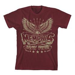 Eagle Clubs Maroon