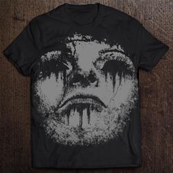 Face Black
