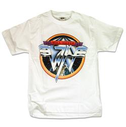 WH Logo White T-Shirt