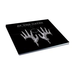 At War With Reality Digipak