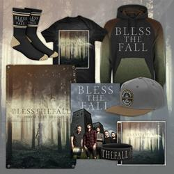 Blessthefall - To Those Left Behind - Bundle 9