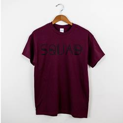 Squad / Research Maroon