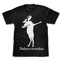 Dabercrombie Black