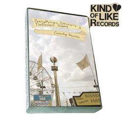 Everything's Amazing & Nobody's Happy - Cassette