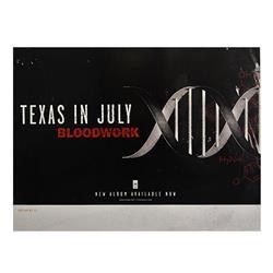 Bloodwork 18x24