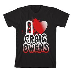 I Heart Craig Black