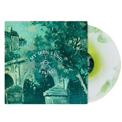 Relief Olive/ White/ Yellow Smash LP