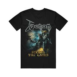 Storm The Gates Black