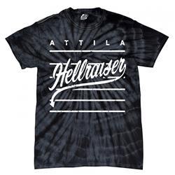 Hellraiser Tie Dye